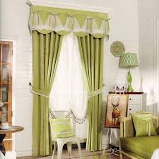 Curtain Valances For Bedroom Valance Curtains For Bedroom