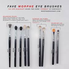 eye makeup brushes and their uses. 2017 christmas gift guide for her! best morphe brushesmac makeup eye brushes and their uses