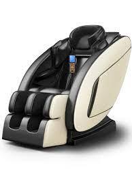 Satın Al 8D Akıllı Lüks Masaj Koltuğu Uzay Kapsülü Çok Fonksiyonlu Küçük  Vücut Yoğurma Elektrikli Sandalye Masaj Aparatı, TL9,508.77