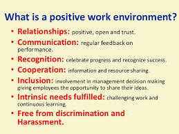 Positive Work Environment Quotes Stunning Positive Quotes For Work