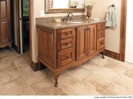 Handicap Bathroom Vanities Bathroom Cherry Wood Vanity Set Modern A Linear Mission Inspired