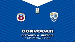 Cittadella - Brescia: i convocati di Mister Delneri - Brescia Calcio