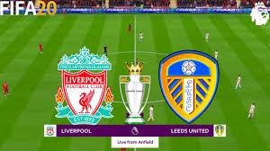 FIFA 20 | Liverpool vs Leeds United - (Matchweek 1) Premier League - Full  Match & Gameplay - YouTube