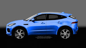 2018 jaguar crossover. exellent 2018 6 photos on 2018 jaguar crossover