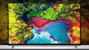 So sánh 2 mẫu tivi Samsung QLED QA55Q80RAKXX và tivi LG OLED 55C9PTA 55