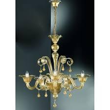 murano artistic glass chandelier 907 5