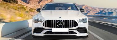 View inventory and schedule a test drive. 2019 Mercedes Benz Amg Gt 63 Coupe Vs 2019 Amg C 63 Coupe Mercedes Benz Of Arrowhead