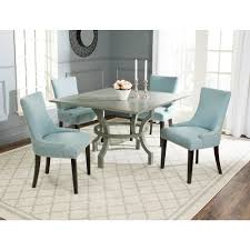 ash dining furniture. safavieh ludlow ash gray dining table furniture e
