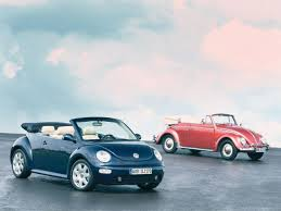 Volkswagen Beetle Cabriolet (2003-2011) Buying Guide