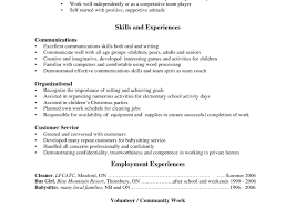 Resumes Objectives For High School Students Resume Ideas