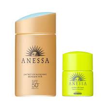 Caffeo® solo® & perfect milk. Shiseido Anessa Perfect Uv Sunscreen Skin Care Milk Perfect Bb Based Beauty Booster Made In Japan Takaski Com