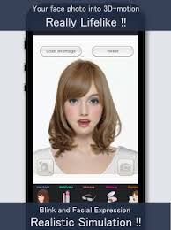 Hairstyle Simulator App hairstyle simulator simfront android apps on google play 4741 by stevesalt.us