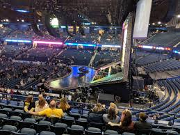 Allstate Arena Hockey Seating Chart Allstate Arena Section 209 Concert Seating Rateyourseats Com