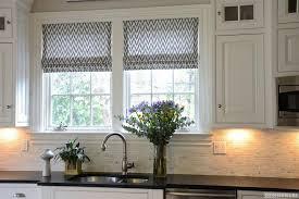Kitchen Cool Design Black And White Kitchen Curtains Ideas Magnificent Kitchen Curtains Ideas