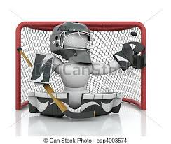 Image result for hockey goalie images