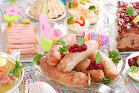 We have loads of delicious ideas for a springtime feast. Easter Sunday In Poland