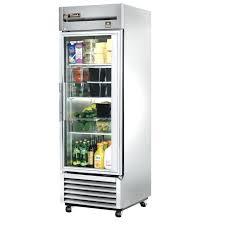 true refridge medium size of glass glass door refrigerator refrigerator glass door glass front true refrigerator
