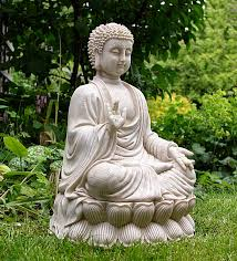 buddha garden statue. Unique Garden Feel Free To Chat With Us  Call 2155507100 Inside Buddha Garden Statue N