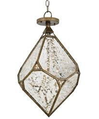 currey and company lighting fixtures. Magnifying Glass Image Shown In Pyrite Bronze-Raj Mirror Finish Currey And Company Lighting Fixtures
