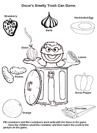 5 Senses Colouring Pagescolouring Coloring Pages Best Of New 4