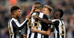 Image result for Newcastle 1 Blackburn 1