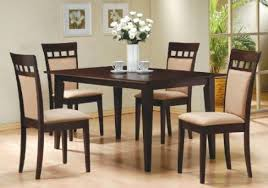 Four Dining Room Chairs Custom Design