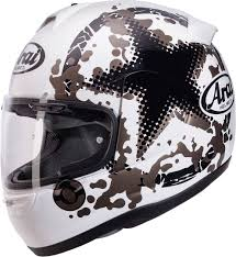Arai Helmet Size Chart Arai Axces Ii Comet Helmet Xs 53