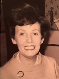 Obituary for Jacqueline (Rhodes) McDonald   Alfred D. Thomas Funeral Home