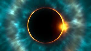 Eclipse solar 10 de junio de 2021 ...