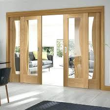 interior wooden sliding doors wooden sliding doors wooden sliding door designs for living room with glass