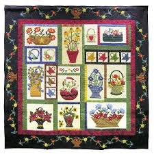 Free Applique Quilt Block Patterns | ... Give-Away РFour Gorgeous ... & Free Applique Quilt Block Patterns | ... Give-Away РFour Gorgeous Appliqu̩ Adamdwight.com