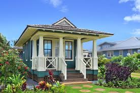 hawaii plantation style house plans uiula kauai island luxury