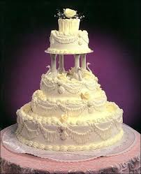 Hristinas Blog Wedding Cakes Are Cut By The Bride And Groom And