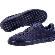 puma shoes suede black. puma solange suede classic squares womens sneakers lows shoes,puma store,puma black,official uk stockists shoes black