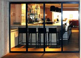 variofold bi fold doors glass walls and operable partitions by bi fold doors with glass frameless