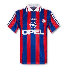 See more of bayern munich history on facebook. Bayern Munich Football Shirt Archive