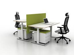 office desk for two. X-Ray Two-seat Office Desk By Ergolain   Desking Systems For Two A