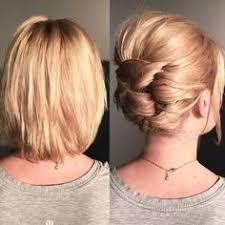 Coiffure Cheveux Carré Pour Mariage