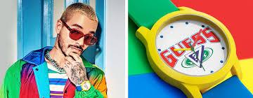 <b>Мужские часы</b> | Официальный сайт <b>GUESS</b>