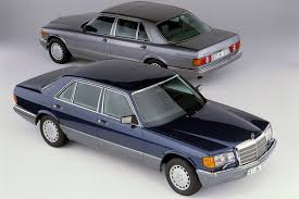 Gas mileage, engine, performance, warranty, equipment and more. Mercedes Benz S Class W126 Classic Car Review Honest John