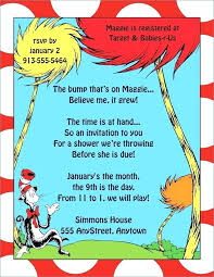 Online Invitations Templates Printable Free Interesting Dr Seuss Birthday Invitations Photo Also Fresh Birthday Invitations