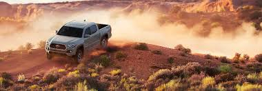 2018 Toyota Tacoma Short and Long Bed Dimensions - Fox Toyota