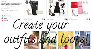 Making Outfits Website Create Your Own Fashion Outfits