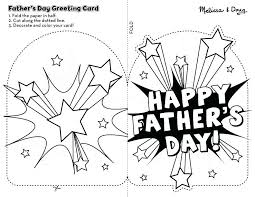 fathers day color pages – pizzafood.club