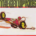 10 Minutes/Anne Arbour album by The Get Up Kids