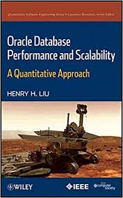 <b>Oracle</b> Database Performance and Scalability: A Quantitative ...