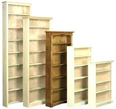 oak bookcase kits bookcases solid wood with furniture in the raw pine cubes within unfinished oak bookcase bookcase with glass doors and drawers