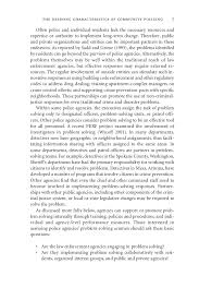 community policing the past present and future 20 chap1