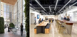 decorations modern offices decor. Office-trends-2018-office-design-ideas-modern-office-decor-office Trends 2018 #decor #decoration #interiordesign #interior #design #home #homedecor Decorations Modern Offices Decor