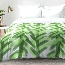 greenery forest comforter set bedding themed nursery uk east urban home